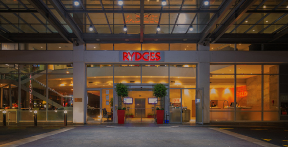Rydges Auckland