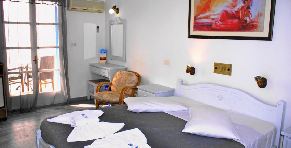 Doppelzimmer - High Mill Hotel