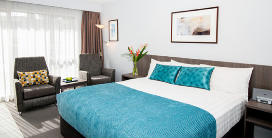 Quest Newmarket Serviced Apartments
