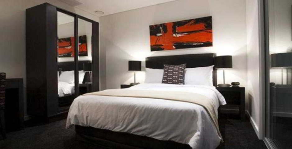 Waldorf Stadium Apartments Hotel