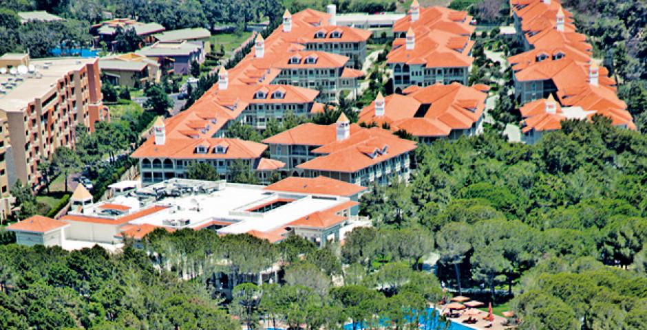 Ali Bey Resort