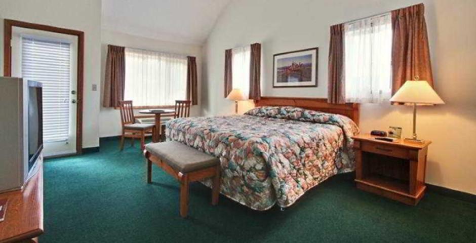 Spruce Grove Inn