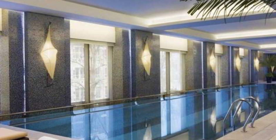 JW Marriott Beijing