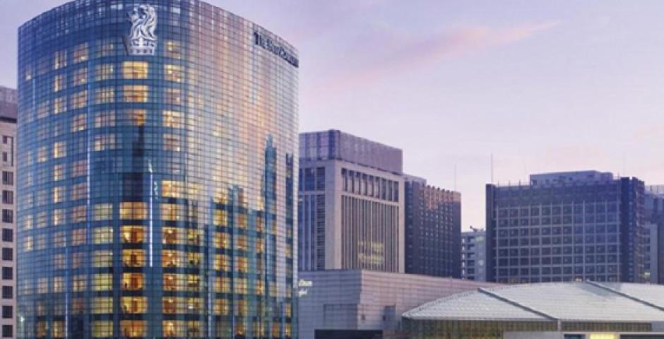 The Ritz-Carlton Financial Street
