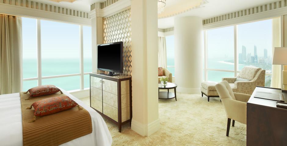 St. Regis Abu Dhabi