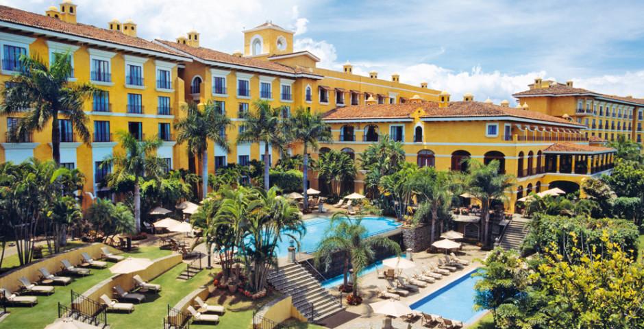 Marriott Costa Rica