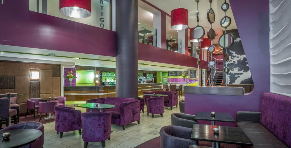 Clayton Hotel Cardiff Lane
