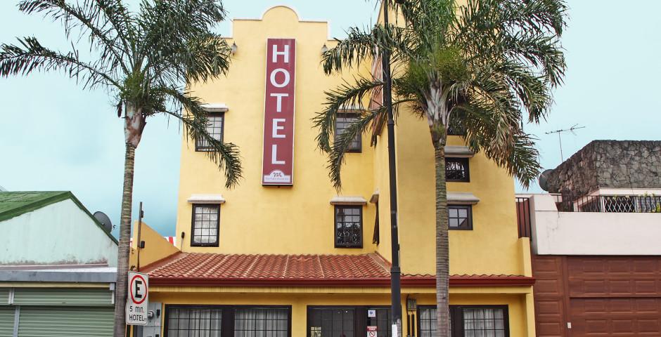 Palm House Inn
