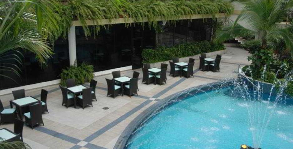 The Continental Hotel & Casino