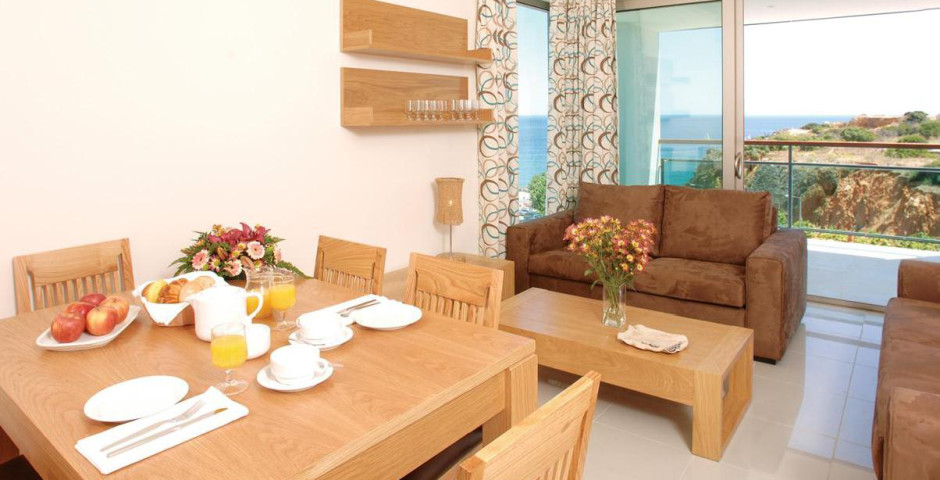 Villa Doris Suites
