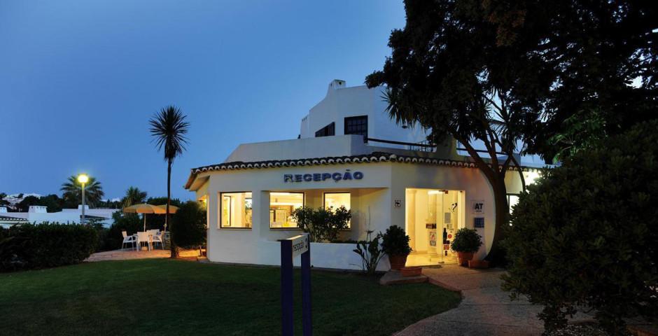 Clube Albufeira Resort Algarve