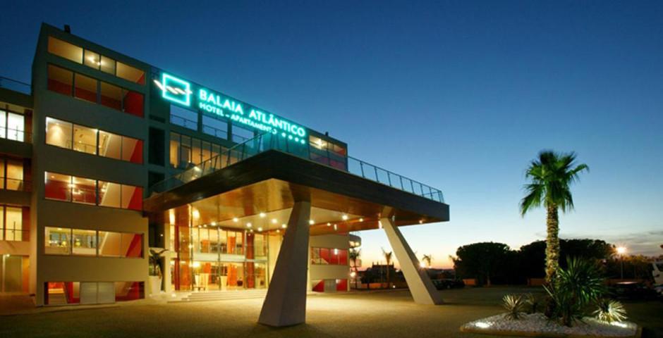 Balaia Atlantico