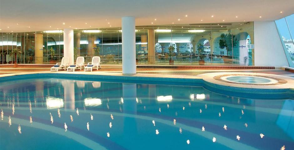 Hotel Apartamento Paraíso de Albufeira