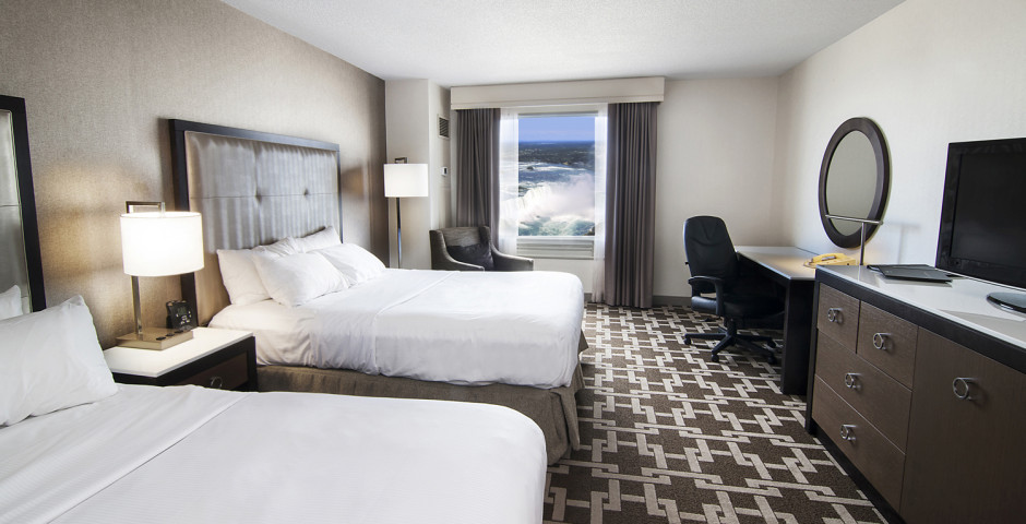 Hilton Hotel & Suites Fallsview