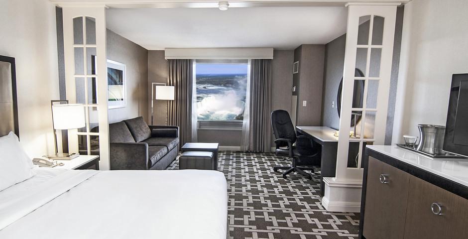 King Studio - Hilton Hotel & Suites Fallsview