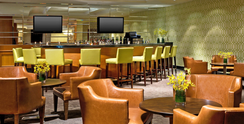 Lounge - Sheraton on the Falls