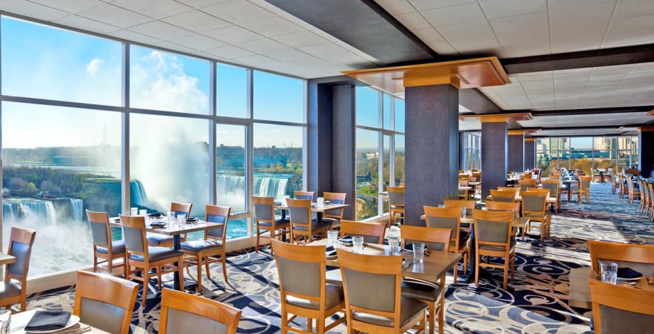 Restaurant - Sheraton on the Falls
