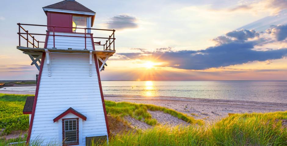 Covehead Lighthouse