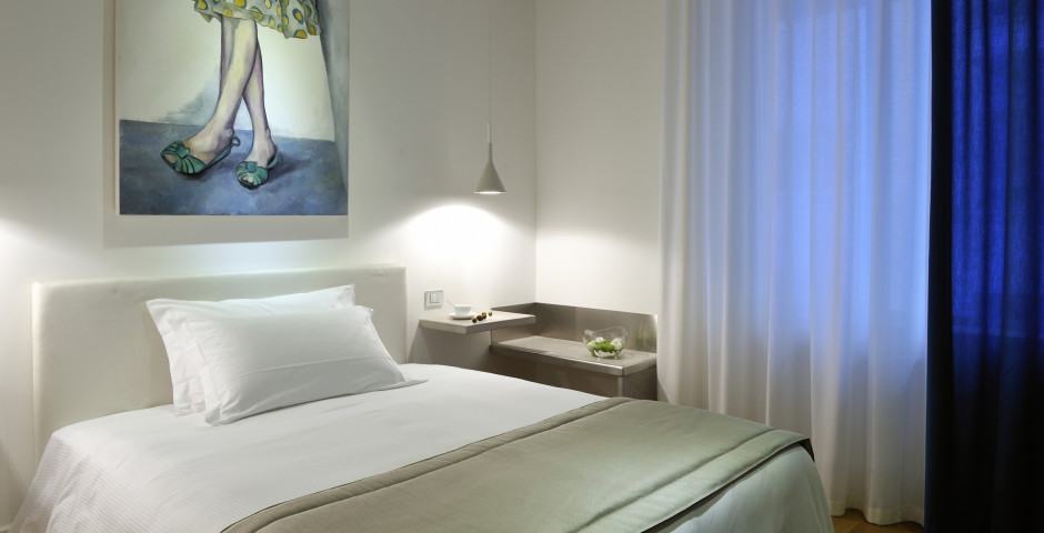 Hotel Principe di Villafranca