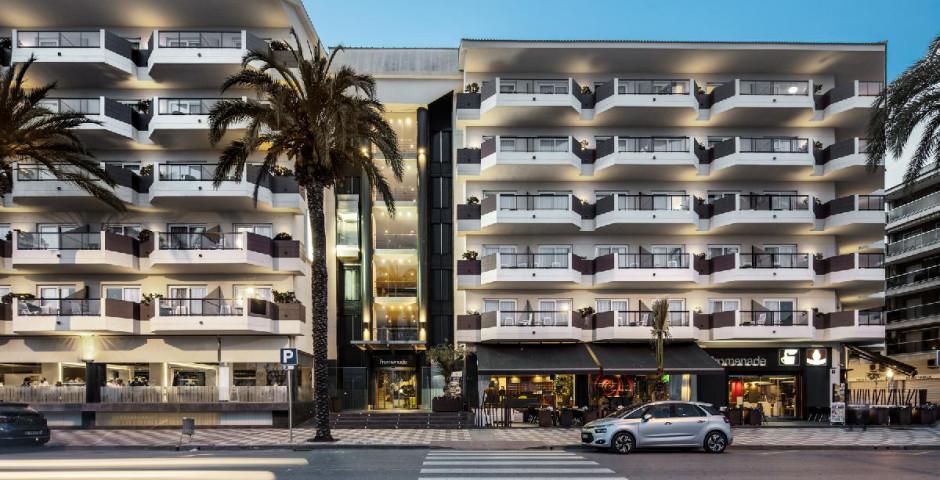 Aqua Hôtel Promenade