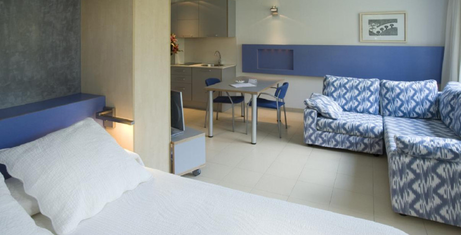Atenea Park Suites Appartements