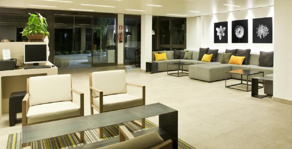 Atenea Park Suites Appartements