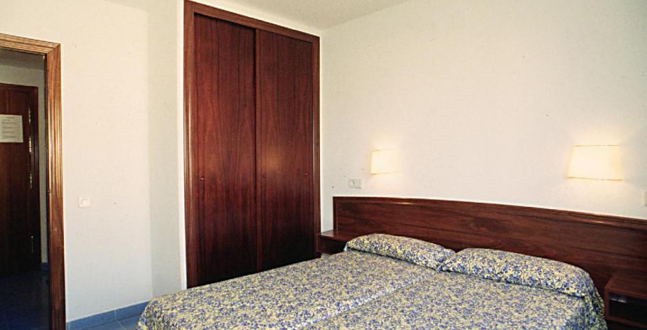 Aparthotel Olimar II