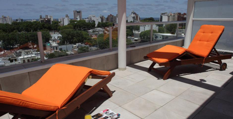 InterCity Premium Montevideo