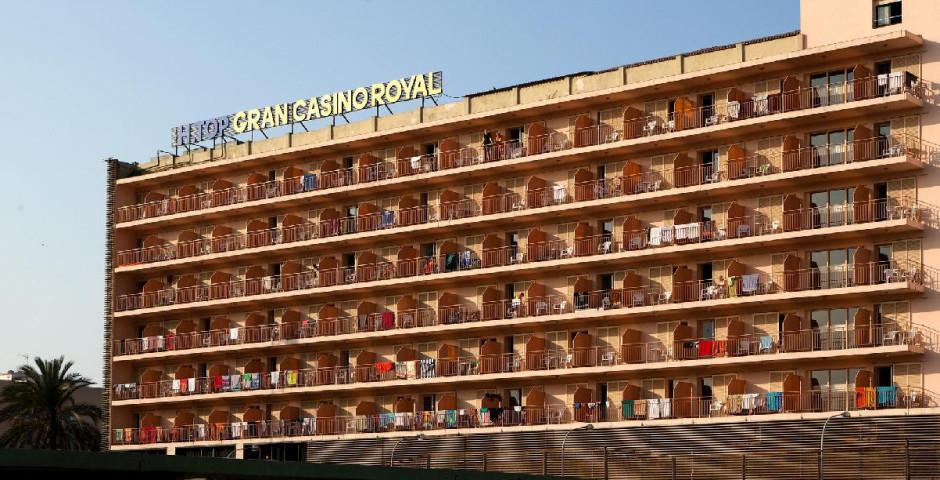 HTop Casino Royal