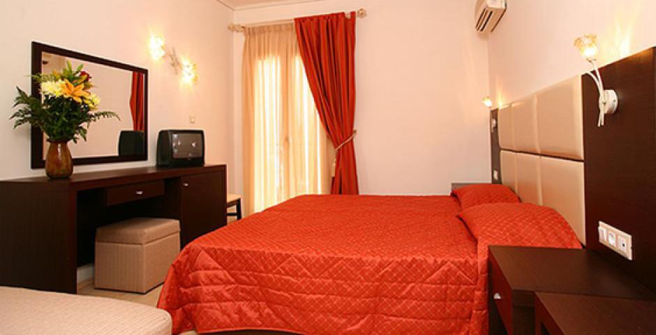 Hôtel Aeolis