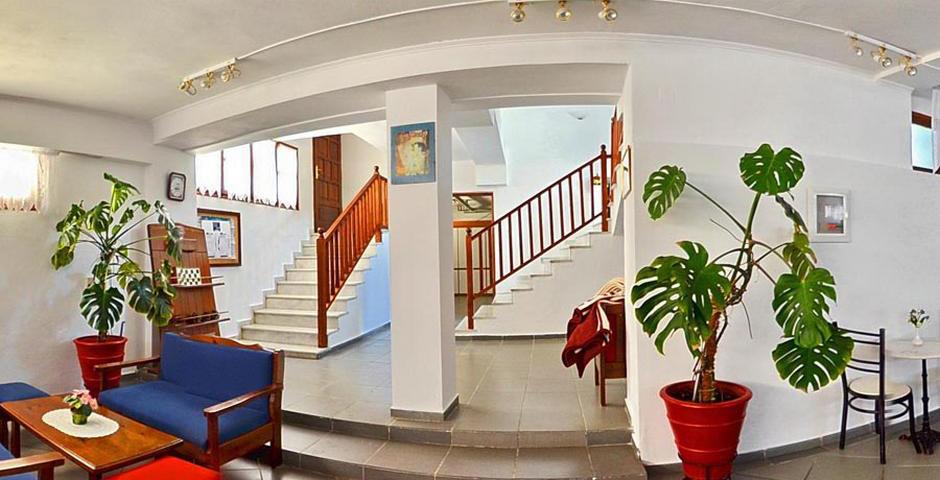 Hotel Aretousa