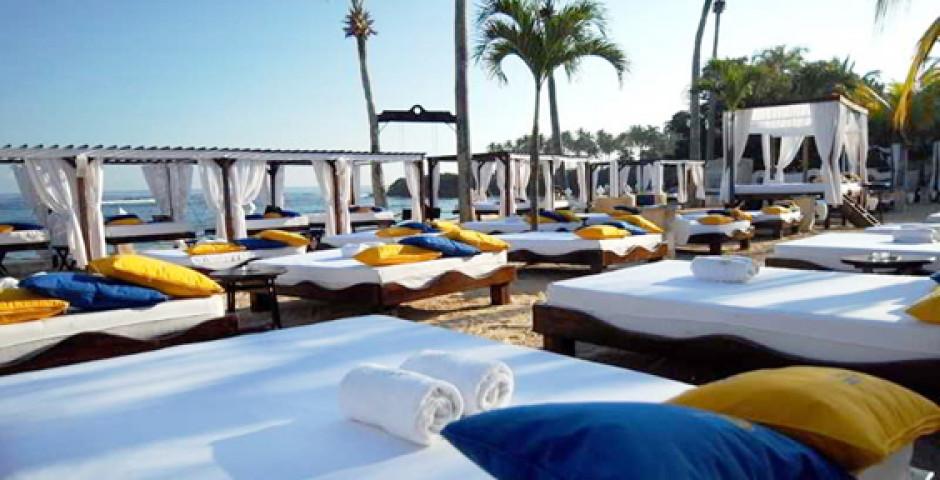 Lifestyle Tropical Beach Resort