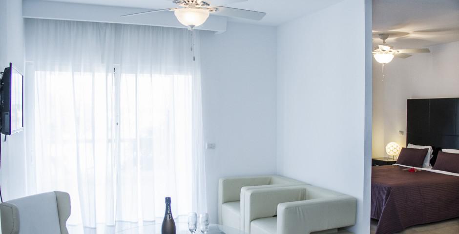 Karibo Suites