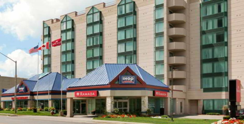 Ramada Niagara Falls
