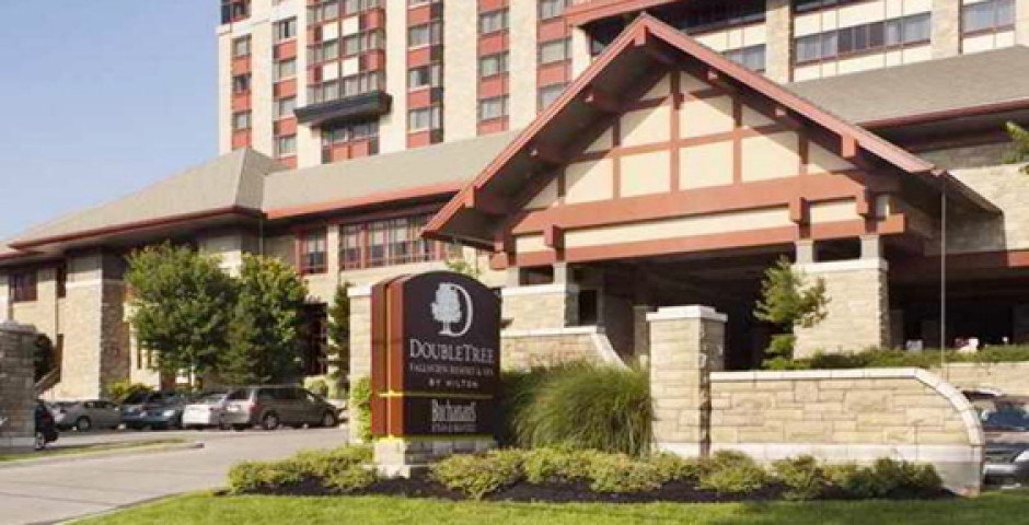 DoubleTree Fallsview Resort & Spa by Hilton