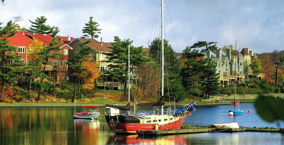 Halifax Bay