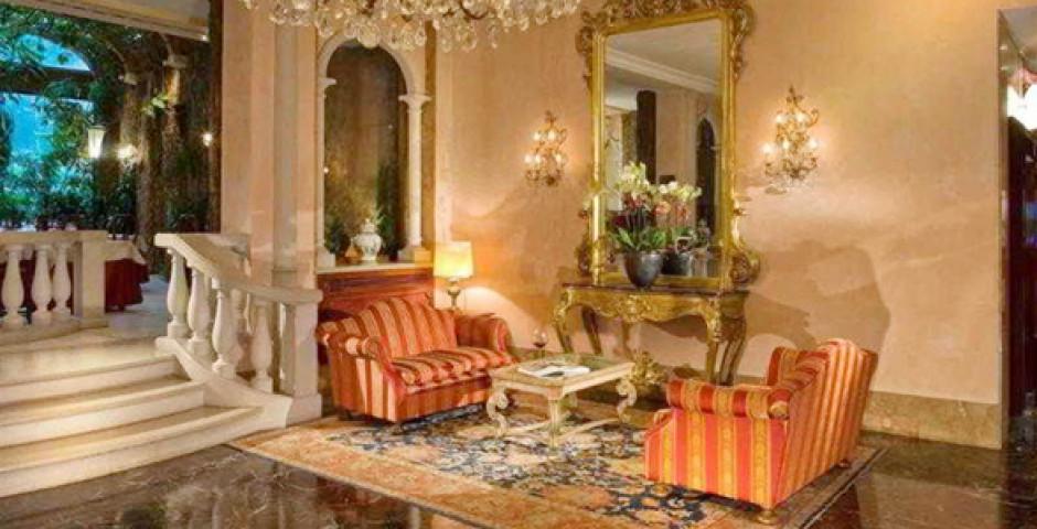 Papadopoli Venezia - MGallery Collection
