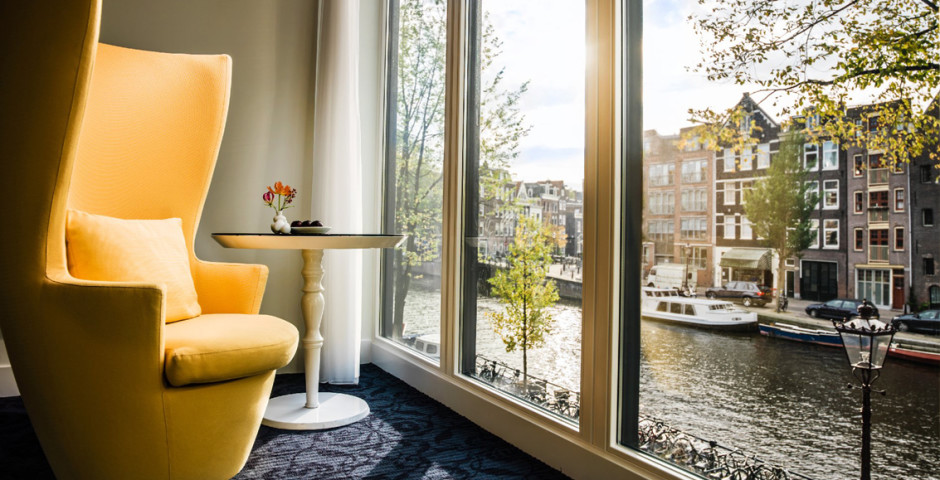 Andaz Prinsengracht