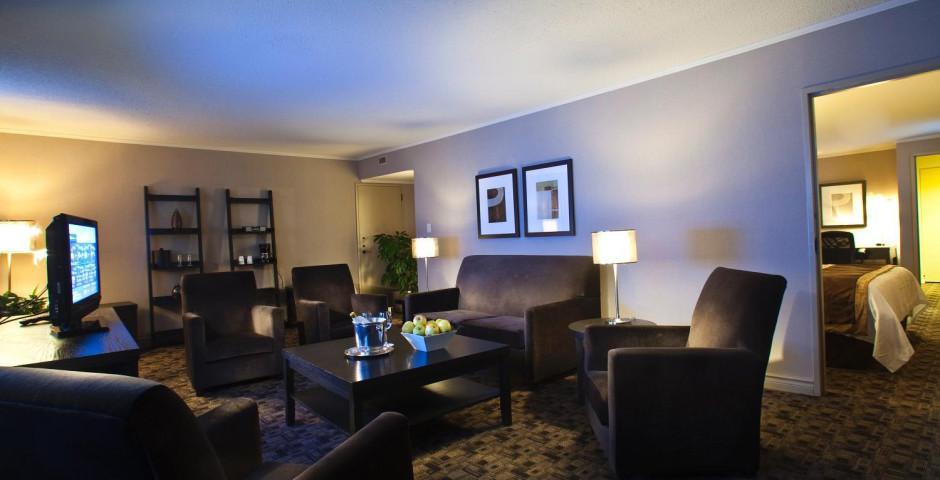 Delta Beausejour Hotel