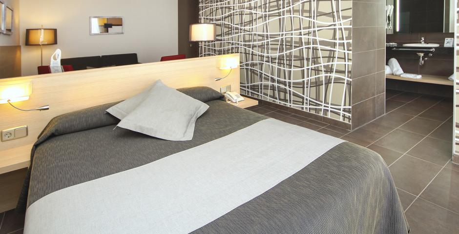 Suite - Aqua Hotel Aquamarina & Spa