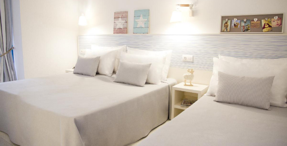 Hotel Alegria Pineda Splash ex. Fergus Montemar