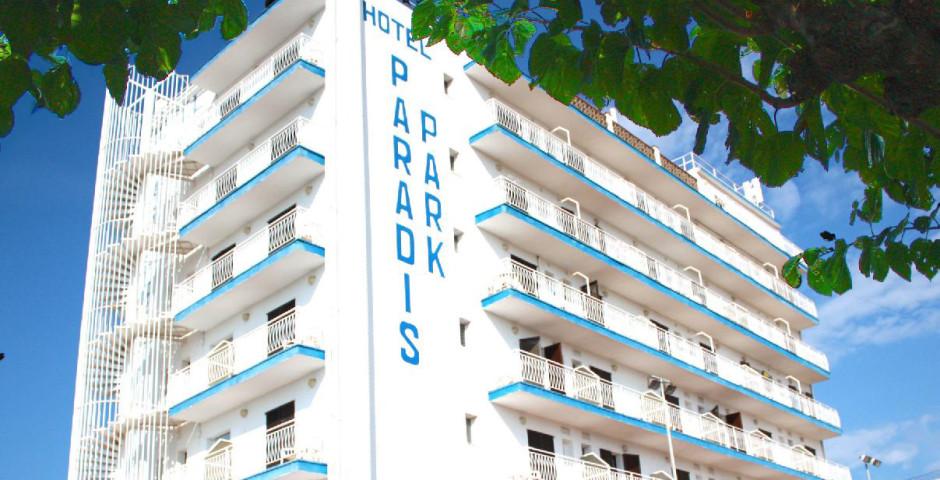 H Top Paradis Park (ex. Hotel Fergus Paradis Park)