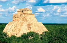 Bild 2 - Yucatan in Kürze