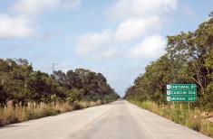 Bild 4 - Yucatan in Kürze
