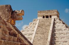 Bild 0 - Yucatan in Kürze