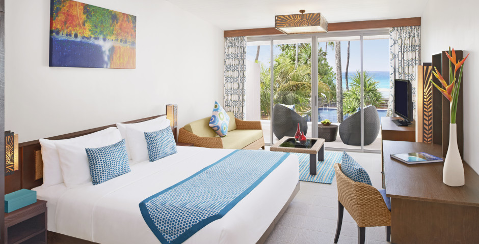 Doppelzimmer AVANI Ocean View - AVANI Seychelles Barbarons Resort & Spa