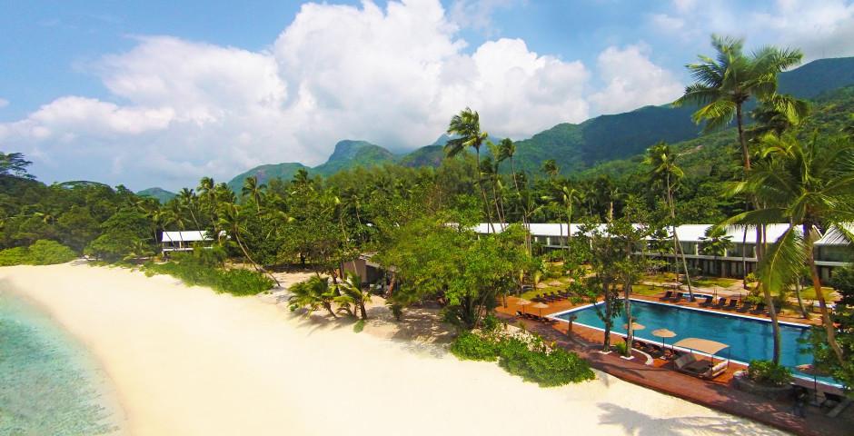 Avani Barbarons Seychelles Resort