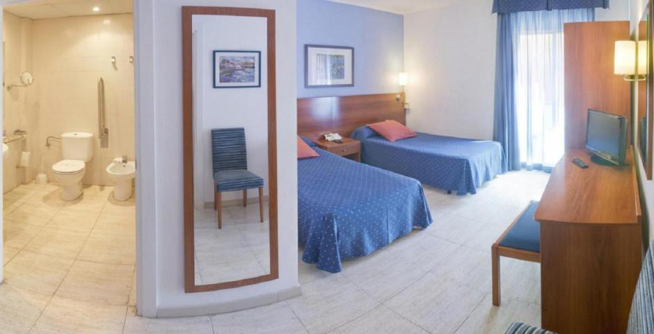 Hotel GHT S'Agaro Mar