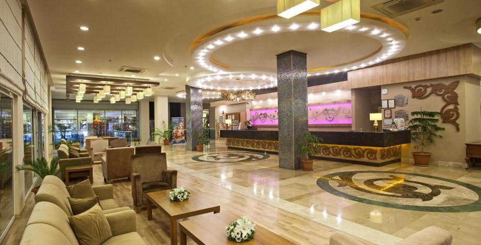 Titan Select Hotel