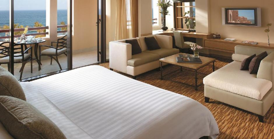 Shangri-La Barr Al Jissah Resort & Spa – Al Waha